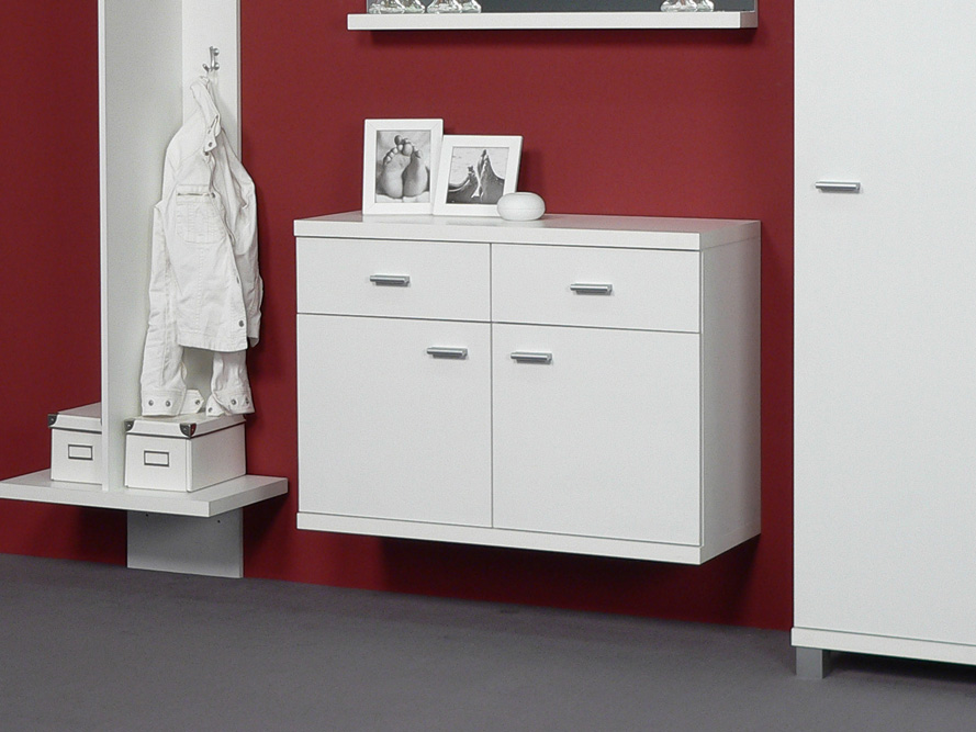 h ngekommode unterschrank kommode wandh ngend. Black Bedroom Furniture Sets. Home Design Ideas