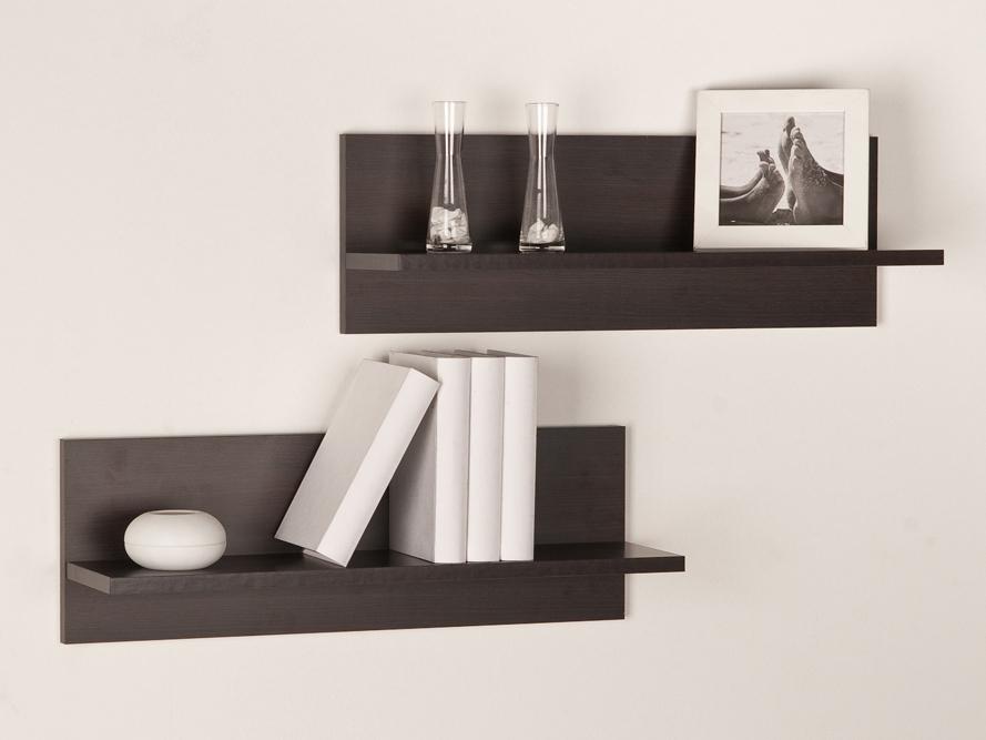 wandregal h ngeregal b cherregal wandboard regal 2. Black Bedroom Furniture Sets. Home Design Ideas