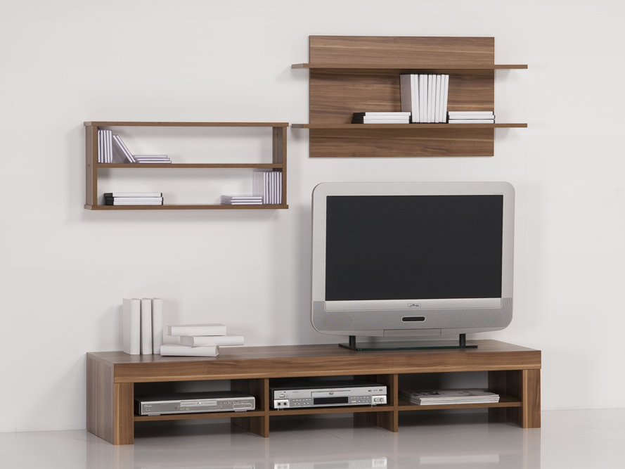 tv schrank nussbaum inspirierendes design f r wohnm bel. Black Bedroom Furniture Sets. Home Design Ideas