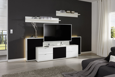 dieter h ltkemeyer m belfabrik gmbh co kg programm l. Black Bedroom Furniture Sets. Home Design Ideas